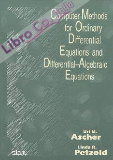 Computer Methods for Ordinary Differential Equations and Differential.