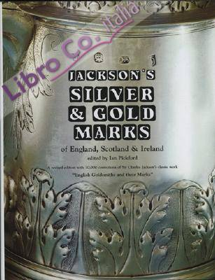 Jackson's Silver y Gold Marks