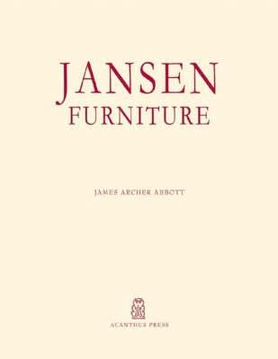 Jansen Furniture.
