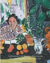 Monet to Dali