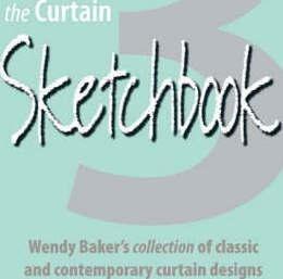 Curtain Sketchbook 3