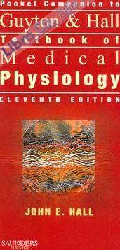 Pocket Companion to Guyton and Hall Textbook of Medical Physiology