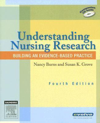 Understanding Nursing Research.