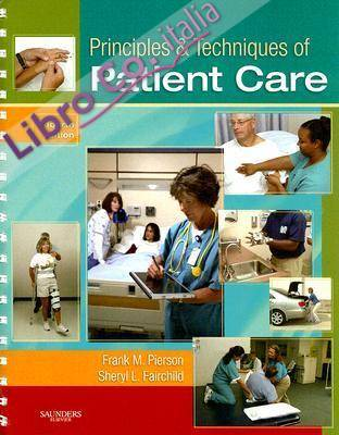 Principles and Techniques of Patient Care.