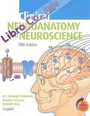 Clinical Neuroanatomy and Neuroscience.