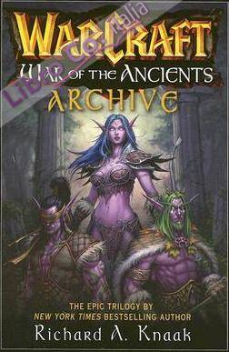 The Warcraft: War of the Ancients Archive