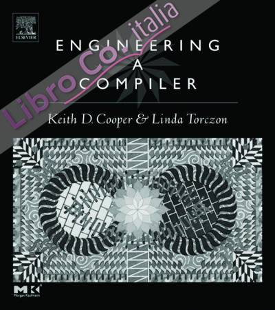 Engineering a Compiler.