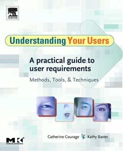 Understanding Your Users.