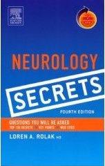 Neurology Secrets.