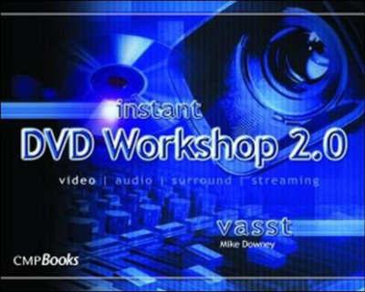Instant DVD Workshop 2.0.