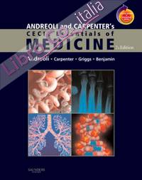 Andreoli and Carpenter's Cecil Essentials of Medicine.