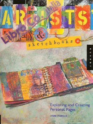 Artists' Journal and Sketchbooks.