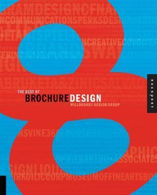 The Best of Brochure Design (No. 8)