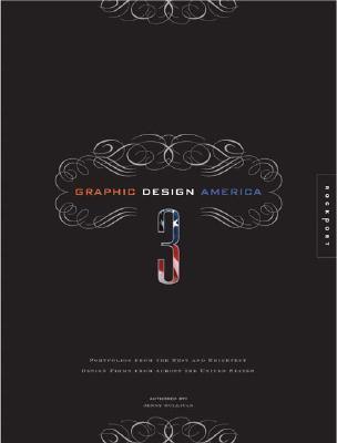 Graphic Design America (v. 3).