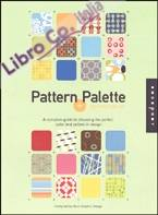 Pattern and Palette Sourcebook.