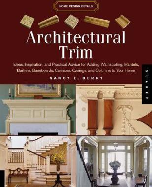 Architectural Trim.