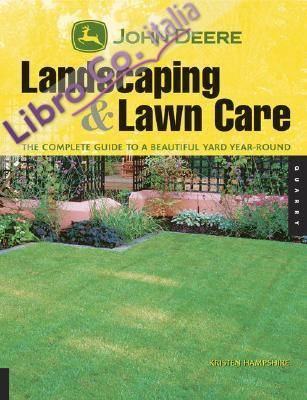 John Deere's Landscaping and Lawn Care