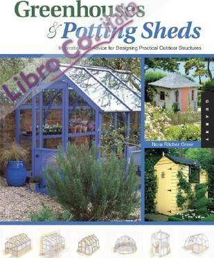 Greenhouses and Potting Sheds