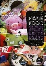 Face Food. The Visual Creativity of Japanese Bento Boxes.