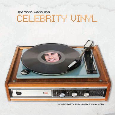 Celebrity Vinyl.