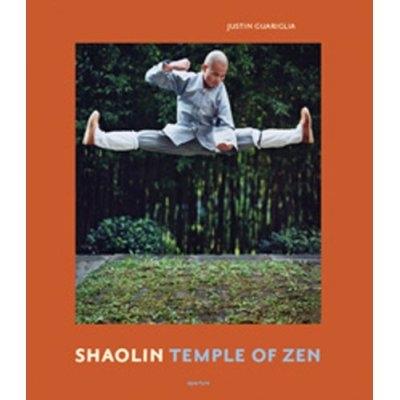 Shaolin: Temple of Zen.