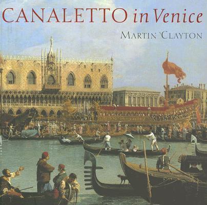 Canaletto in Venice.