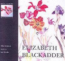 Elizabeth Blackadder.