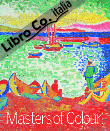 Masters of Colour.