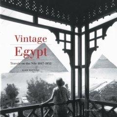 Vintage Egypt.