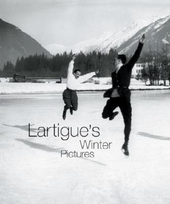 Lartigue's Winter Pictures.