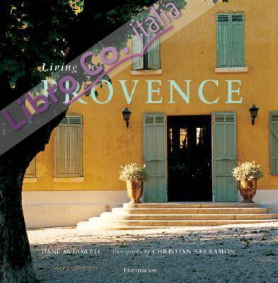 Living in Provence.