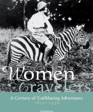 Women Travelers.