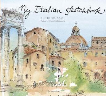 My Italian Sketchbook.