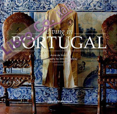 Living in Portugal.
