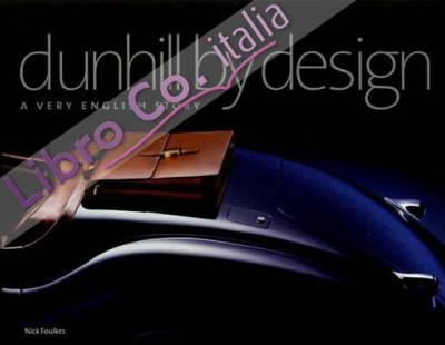 Dunhill by Design.
