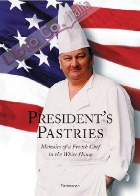 All the Presidents' Pastries.