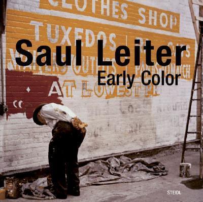 Saul Leiter.