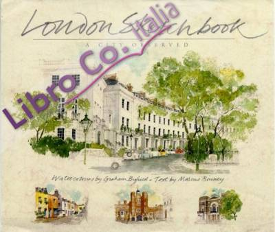 London Sketchbook.