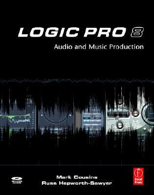 Logic Pro 8.