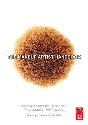 The Makeup Artist Handbook.