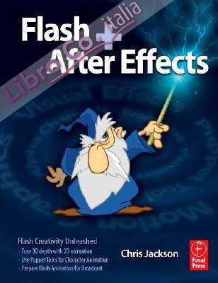 Flash  After Effects.