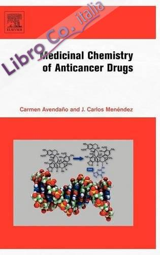 Medicinal Chemistry of Anticancer Drugs.