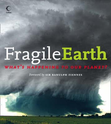 Fragile Earth.