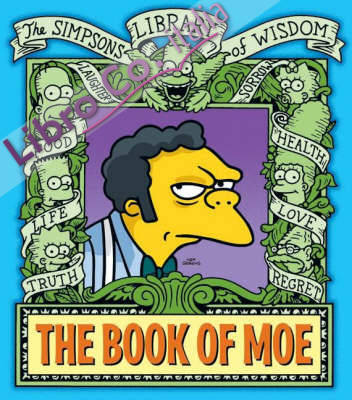 The Book of Moe.