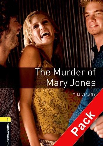 The Murder of Mary Jones.