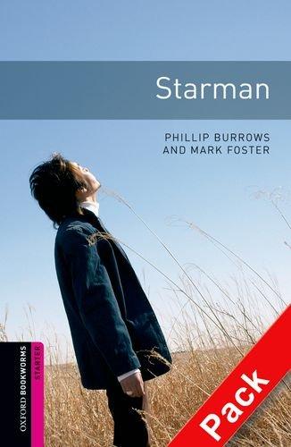 Starman.