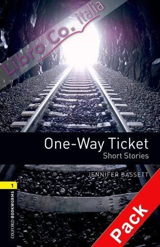One-way Ticket.