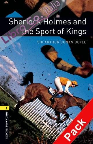 Sherlock Holmes and the Sport of Kings.