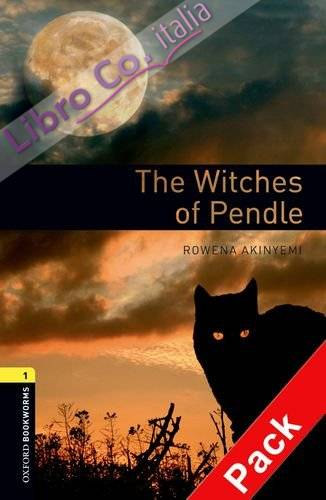 The Witches of Pendle.