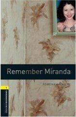 Remember Miranda.